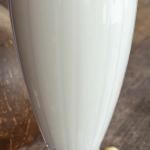 Koktajl odchudzający z mleczkiem kokosowym i orzechami makadamia