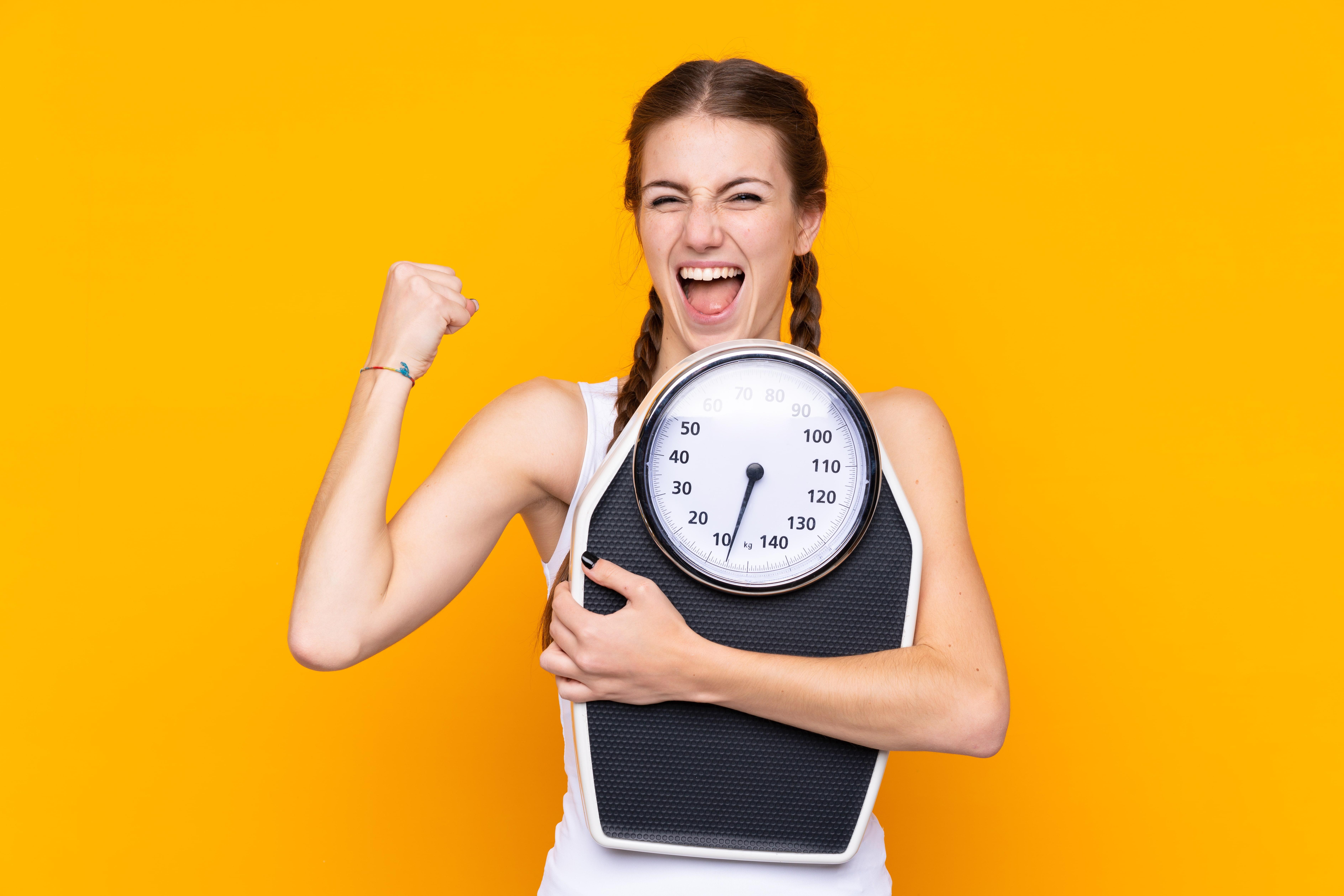Ile schudnę w 2 tygodnie, a ile w miesiąc ? - sunela.eu -