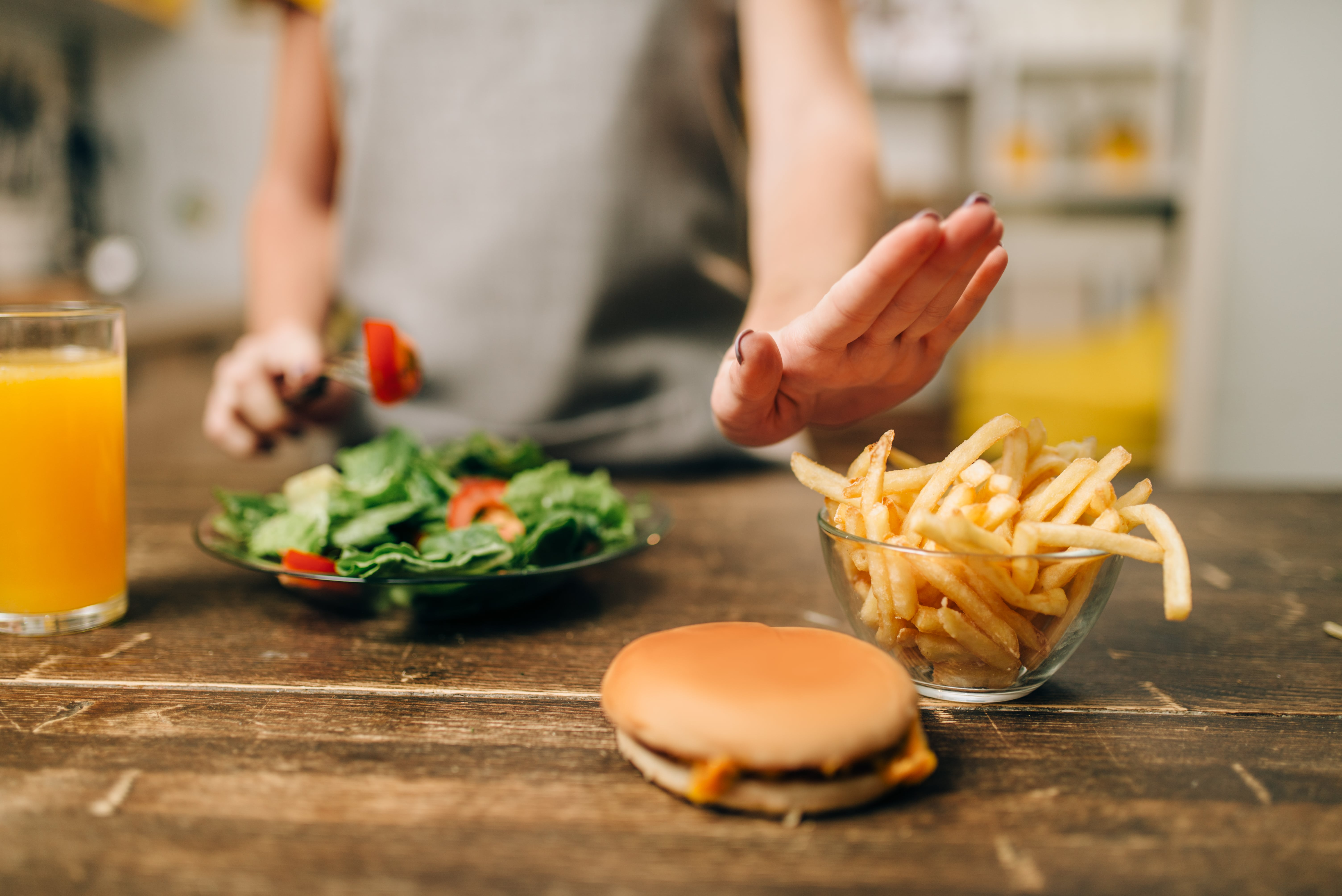 Jaką dietę wybrać? Zobacz 10 najlepszych propozycji diet odchudzających! - Odchudzanie - sunela.eu